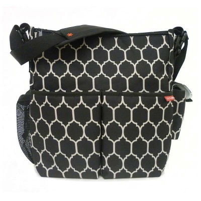 Bolso para coche  Skiphop Duo Onyx