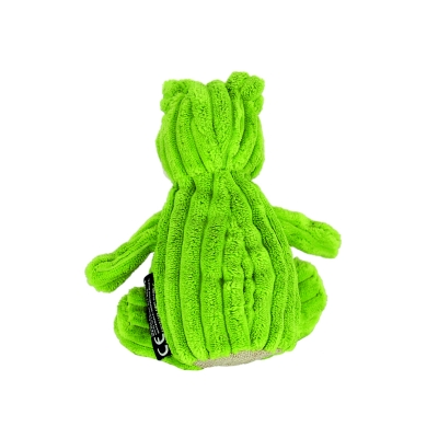 Peluche Simply Mini Croakos la rana