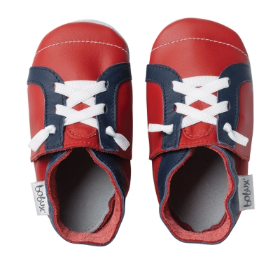 Zapatillas de bebe Red Sport
