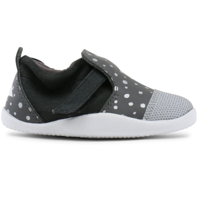 Zapatillas Step-Up Play City Smoke