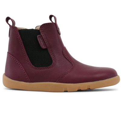 Bota Outback Bordo