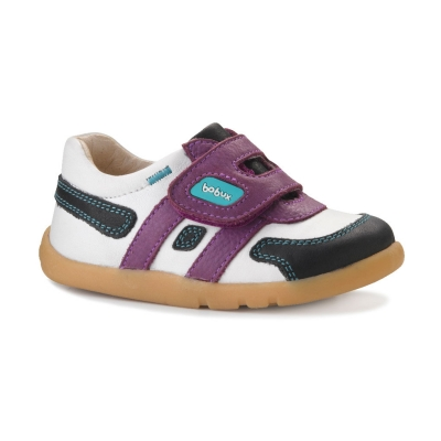 Deportivas Swift violeta