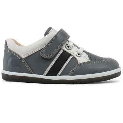 Zapatillas Racer Airforce Grey