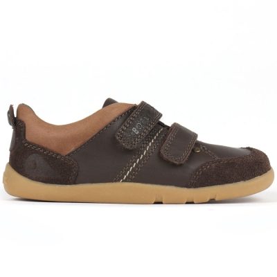 Zapatillas Switch Trainer brown