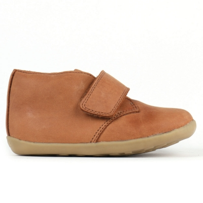 Botas Step-Up Caramel wander