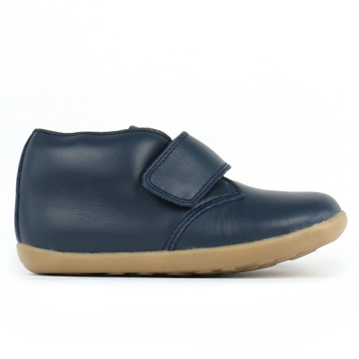 Botas Step-Up Navy wander
