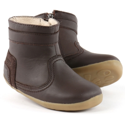 Botas Step-Up Espresso bolt