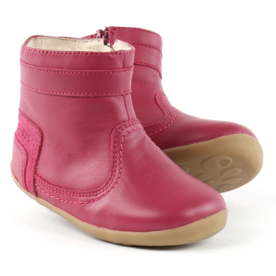 Botas Step-Up Rose bolt