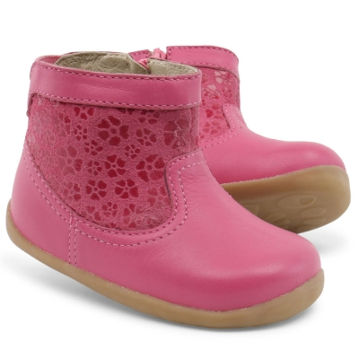 Botas Step-Up Gaze Primrose