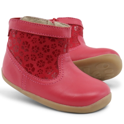 Botas Step-Up Gaze Poppy