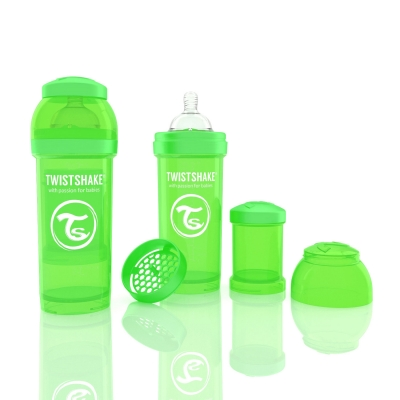 Biberon Twistshake 260ml