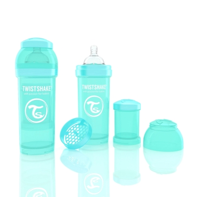 Twistshake's baby bottle Anti-Colic 260ml