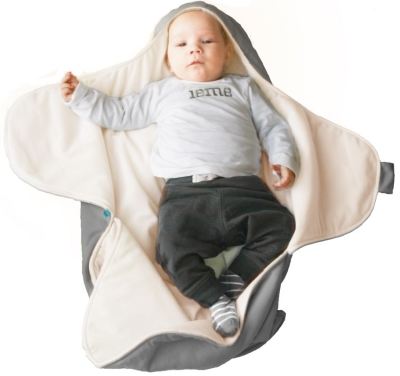 Baby blanket coco