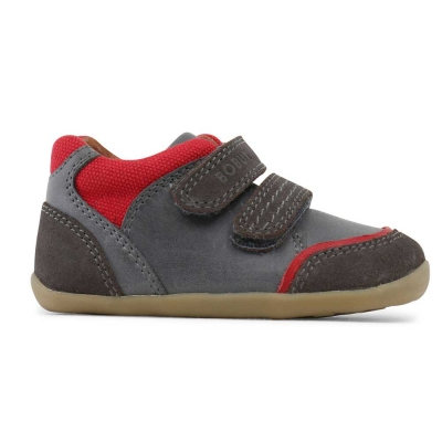 Zapatillas Step-Up Smoke tumble