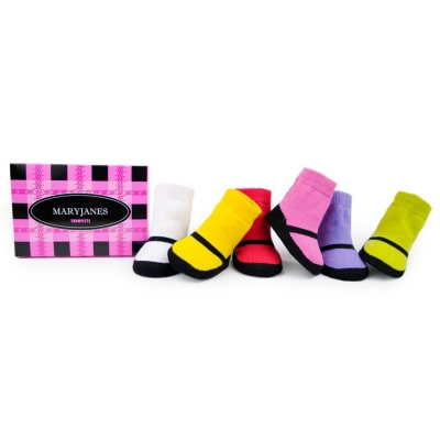 Calcetines Maryjanes Brights