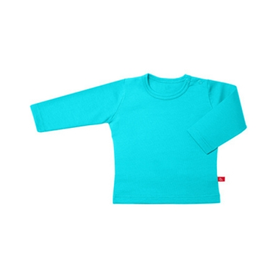 Camiseta fina ML Limo Basics
