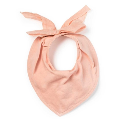 Bandana quitababas Powder Pink