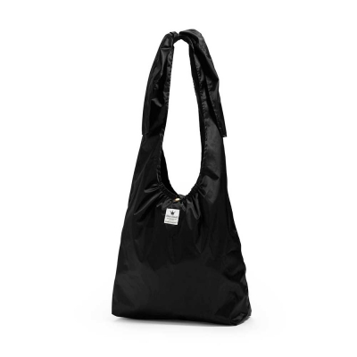 Bolsa Stroller Shopper Brilliant Black