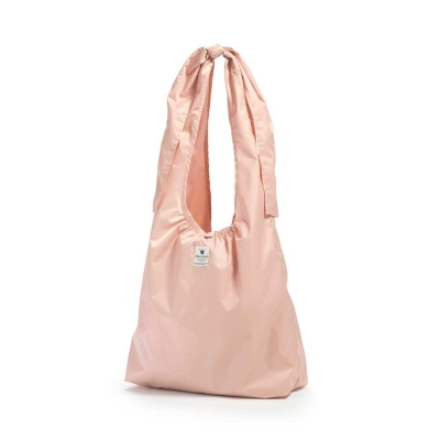Bolsa Stroller Shopper Powder Pink