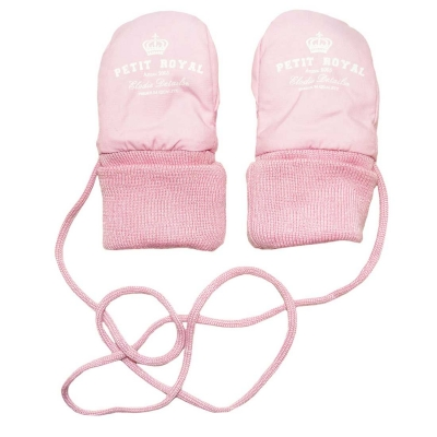 Manoplas Petit Royal Pink