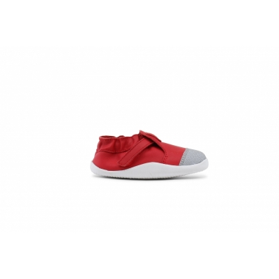 Zapatillas Step-Up Play Origin Red