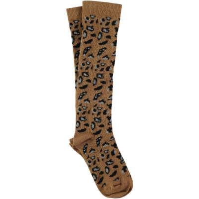 Calcetines animal print Tocoto Vintage