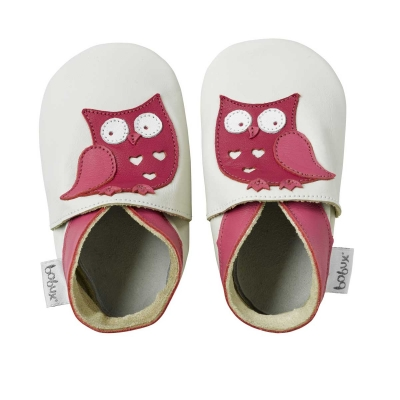 Zapatos Milk Owl